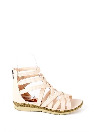 Sandalet-Sapin